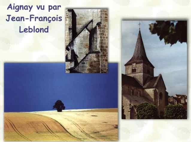 Aignay le Duc dans Ma Bourgogne En détails aignay_jfl2